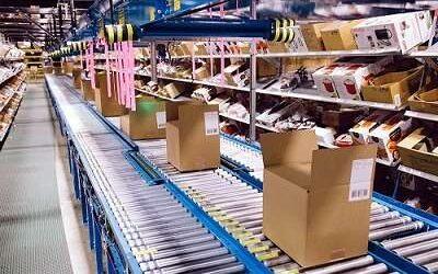 Stop Rollers Overheating in Conveyor Belts
