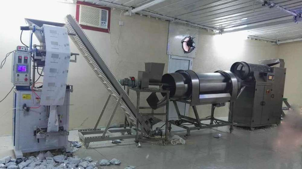 Prevent Food Processing Machinery Maintenance Neglect