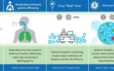 Scientists urge WHO to take action on indoor air quality to tackle Coronavirus
