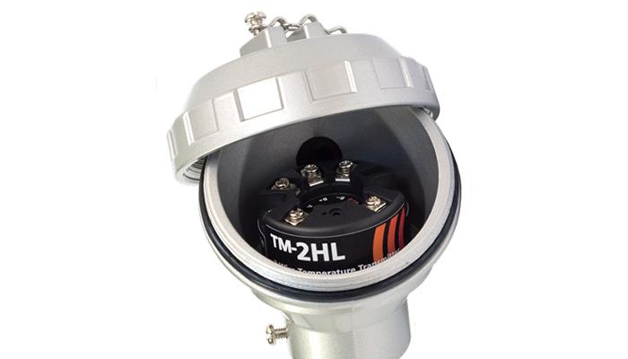 TM-2HL in Temperature Probe