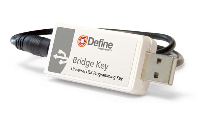 Bridge Key