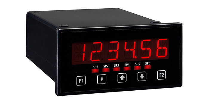 PRO-CTR100 Counter/Rate Batching Controller