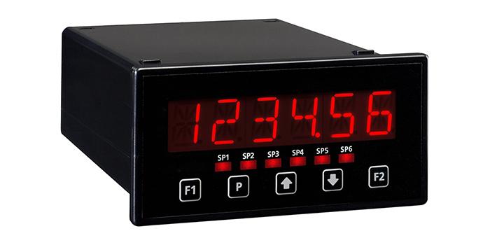 PRO-RTD Quad RTD Controller