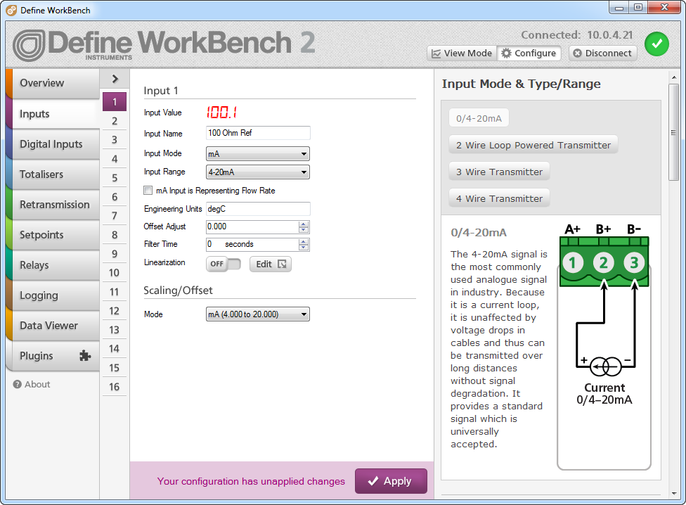 Define WorkBench