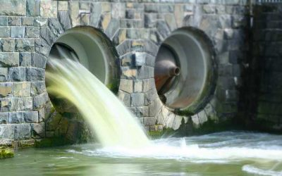 Can the IIoT save the water and wastewater industries?