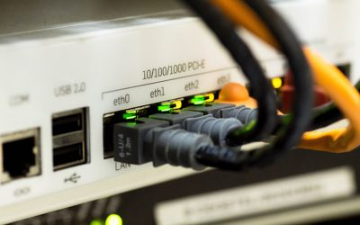 Networking, IoT and WiFi 101