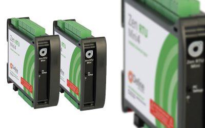 Smaller is bigger: introducing the Zen RTU Mini SCADA RTU